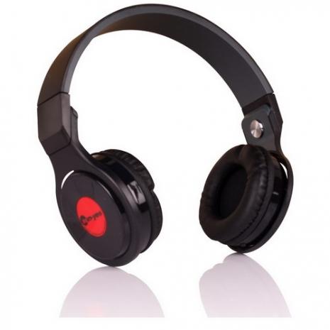 順悅 重低音手機電腦雙用耳機麥克風(BASS-921)