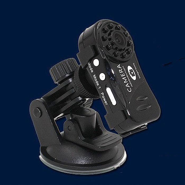 夜視王高清廣角迷你錄影錄音機-J04贈送16G高速SD記憶卡