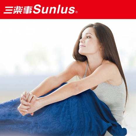 Sunlus三樂事輕巧睡袋電熱毯