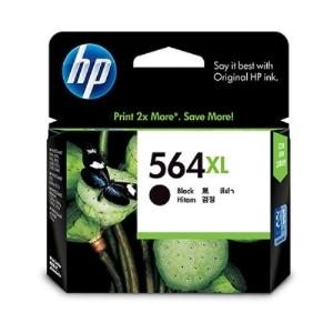 HP CN684WA NO.564XL 原廠黑色高容量墨水匣