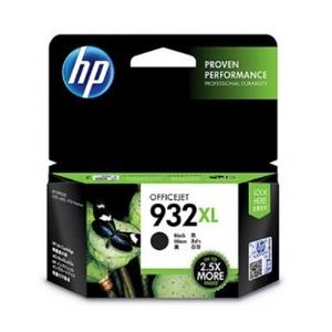 HP CN053AA NO.932XL 原廠黑色高容量墨水匣