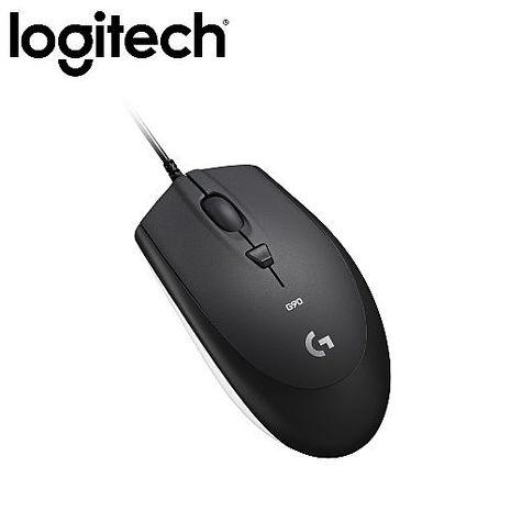 Logitech 羅技 G90 光學遊戲滑鼠(新版)