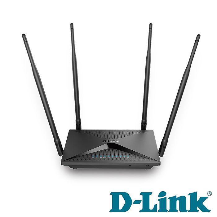 D-Link 友訊 DIR-853 AC1300 MU-MIMO 雙頻無線路由器