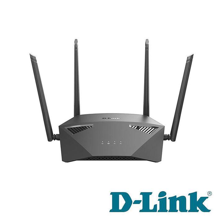 D-Link 友訊 DIR-1950 AC1900 MU-MIMO Gigabit 無線路由器