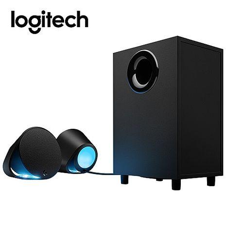 logitech 羅技 G560 LIGHTSYNC PC 電競音箱系統