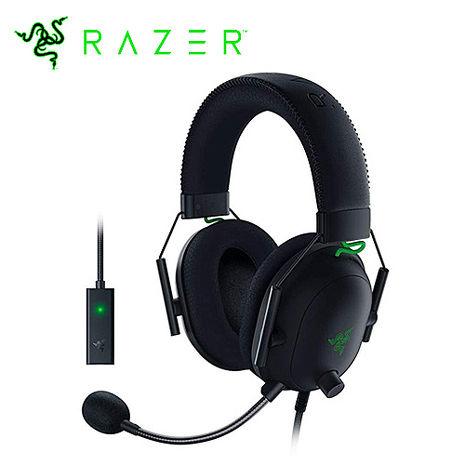 Razer 雷蛇 BlackShark V2 黑鯊 電競耳機