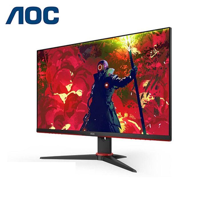 AOC 27G2E 27型 IPS電競顯示器