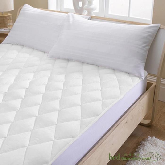 基本款保潔墊_單人3.5尺_加高床包式