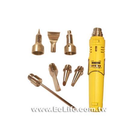 HT-873B-10 10合1瓦斯烙鐵組