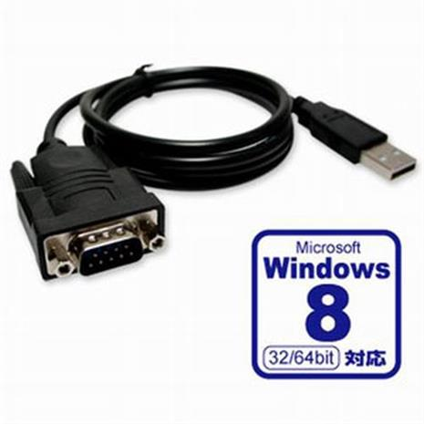 DigiFusion 伽利略 USB 轉RS232轉接器