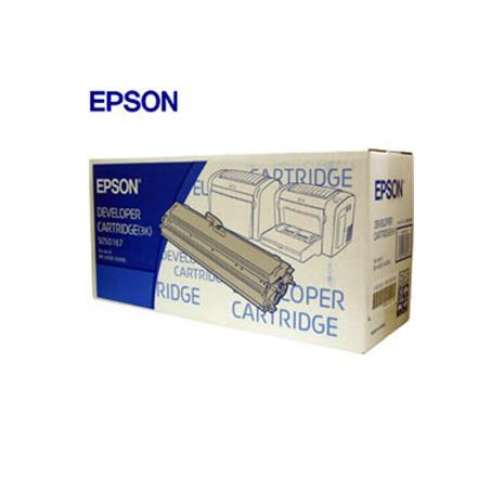 EPSON 原廠碳粉匣 S050167 (黑) (EPL-6200/6200L)