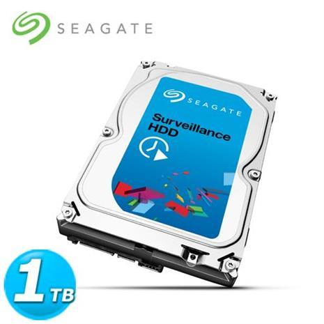 Seagate SV35 3.5吋 1TB SATA3 影音監控 內接硬碟