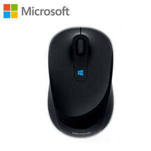 Microsoft微軟 Sculpt 無線滑鼠