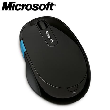 Microsoft 微軟 Sculpt 無線藍牙舒適滑鼠