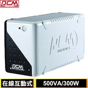 科風 UPS WAR-500A 在線互動式 不斷電系統