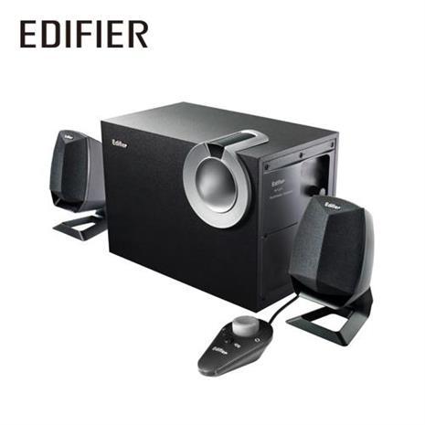 【流行音樂款】Edifier M1335 漫步者 電腦喇叭 3件式喇叭