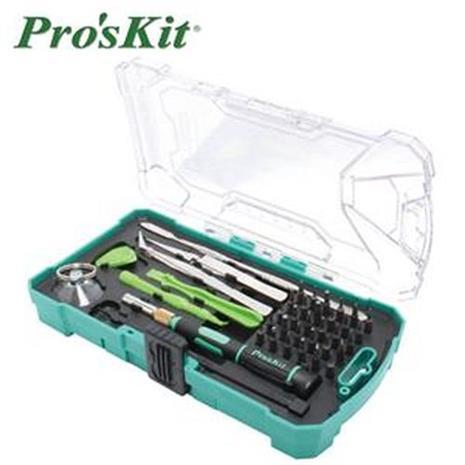 【專業維修必備】Pro'sKit 寶工 SD-9326M 消費性電子產品維修工具組