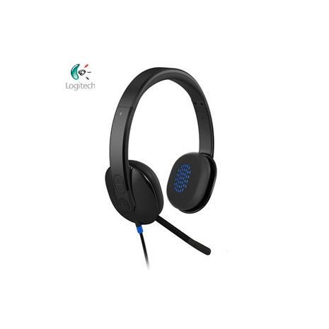 Logitech羅技 H540 USB 耳機麥克風