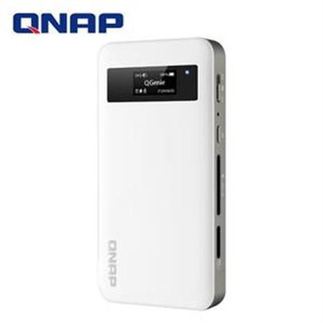 QNAP 威聯通 QG-103N 七合一隨身行動 NAS-3C電腦週邊-myfone購物