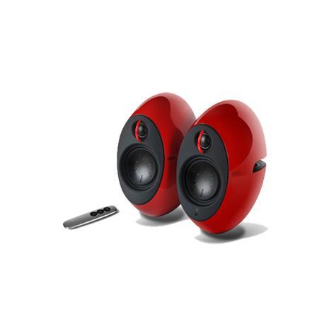 Edifier 漫步者 E25 經典時尚 2.0 聲道高級感喇叭