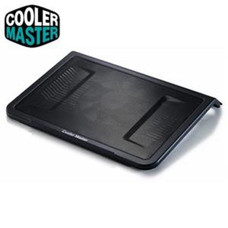 Cooler Master 訊凱 Notepal L1 筆電散熱墊 黑