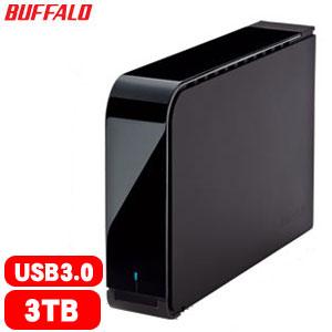 BUFFALO 巴比祿 3.5吋 3TB USB3.0 外接式硬碟 HD-LX3.0TU3