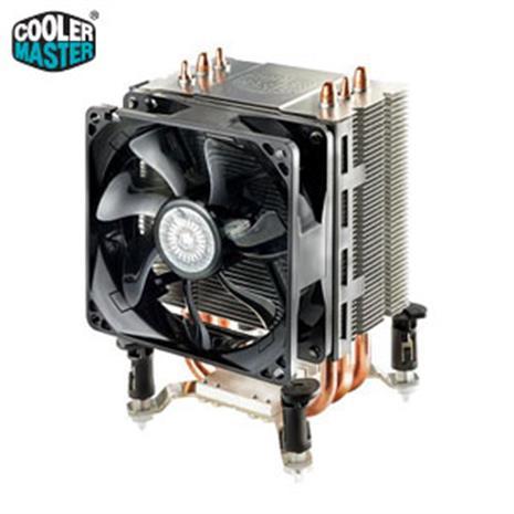Cooler Master 酷碼 Hyper TX3 EVO 熱導管散熱器-數位筆電.列印.DIY-myfone購物