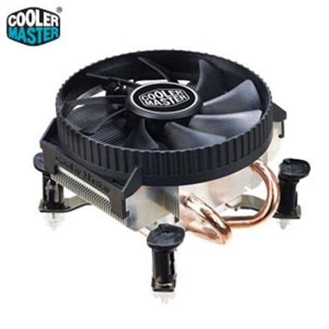 Cooler Master 訊凱 Vortex 211P 下吹式CPU散熱器-數位筆電.列印.DIY-myfone購物