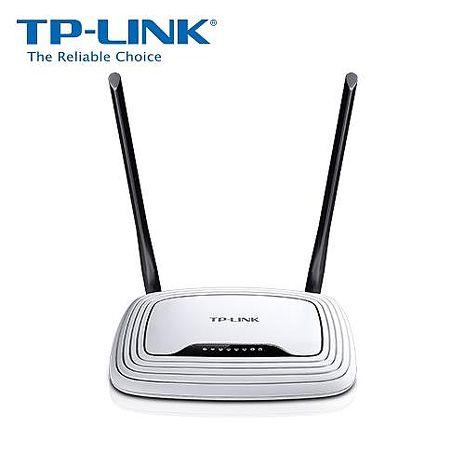 TP-LINK TL-WR841N 11N 300M 極速無線路由器