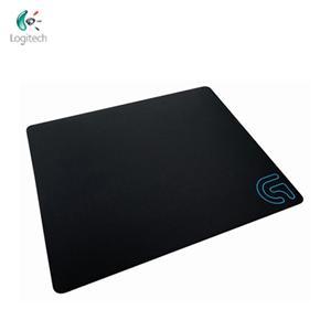 Logitech羅技 G240 布面電競鼠墊(布質表面/精準控制游標)