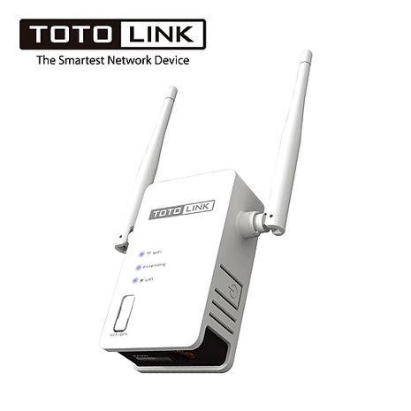 TOTOLINK EX300 300M 無線訊號強波器