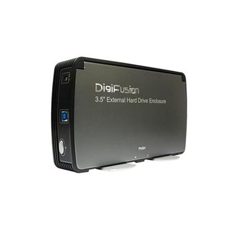 DigiFusion伽利略 IDE&SATA雙介面 3.5吋外接盒