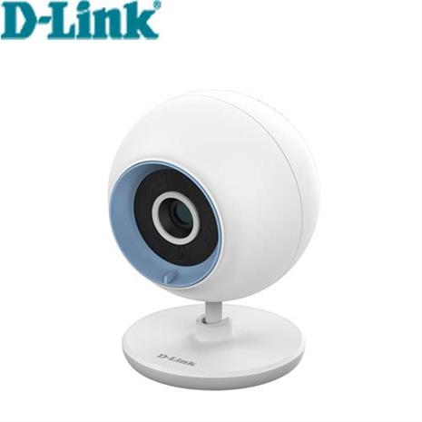 D-Link 友訊 DCS-700L 媽咪愛 寶寶專用無線網路攝影機