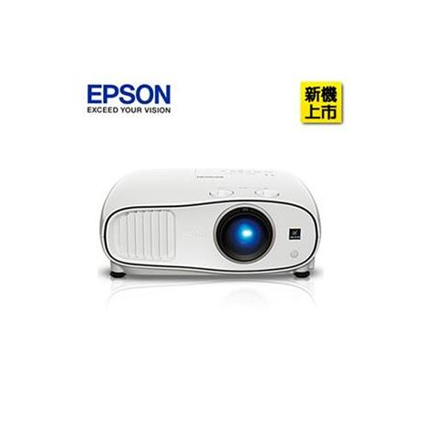 EPSON 3D家庭劇院投影機 EH-TW6600