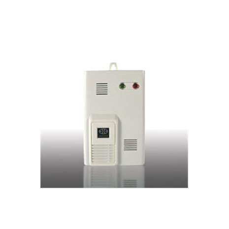 智慧型瓦斯偵測警報器 JIC-678 (壁掛式)