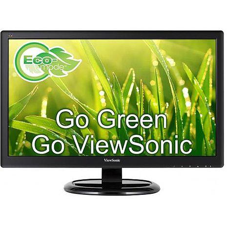 ViewSonic優派 24型廣視角護眼液晶螢幕 VA2465Smh