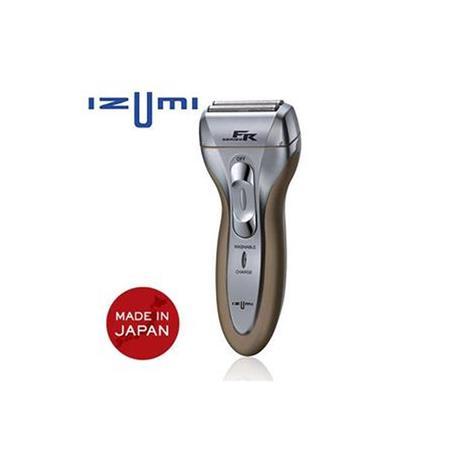 IZUMI婕尼思 FR200/FR-200 銳角雙刀水洗電鬍刀