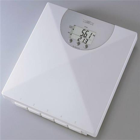 TANITA 電子體重計(BMI) HD325