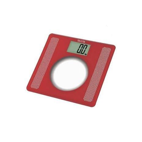 TANITA  體重計(電子式) HD381RD