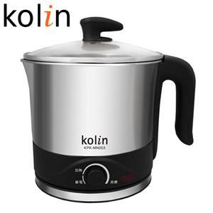 歌林單柄不鏽鋼美食鍋 PKMN003