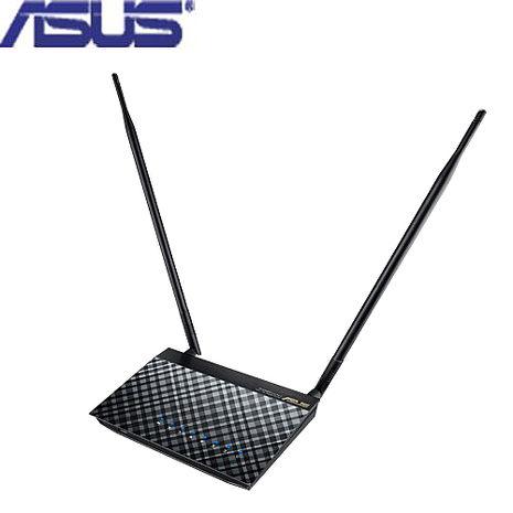 【同級機種穿牆王】ASUS RT-AC55UHP 雙頻無線 AC1200 Gigabit 分享器