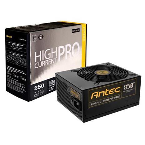 Antec HCP-850 850W  白金牌認證全模組化 電源供應器-數位筆電.列印.DIY-myfone購物