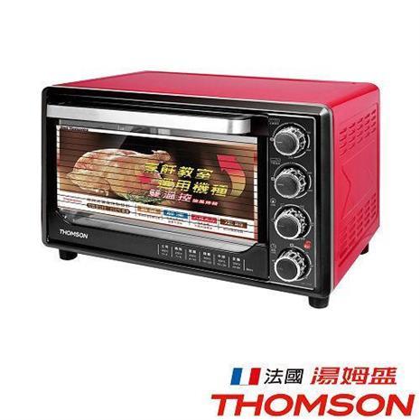 THOMSON 30L雙溫控旋風烤箱 SA-T02-家電.影音-myfone購物