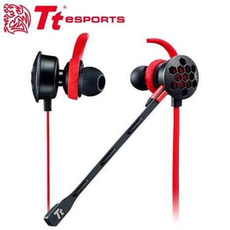 Thermaltake 曜越 隱者 PRO專業版 耳道式電競耳機
