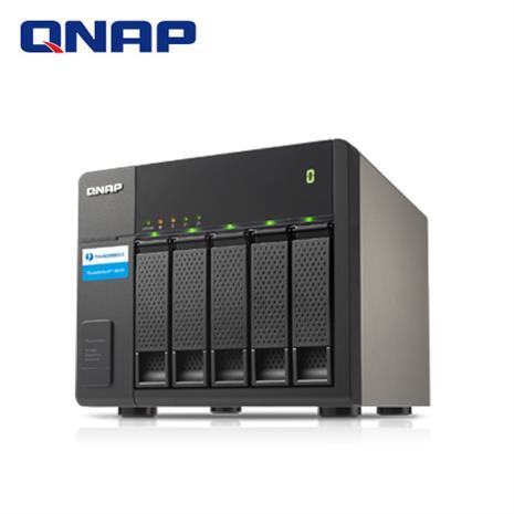 QNAP 威聯通 TX-500P 5Bay網路儲存伺服器