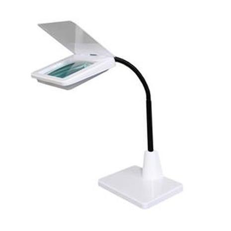 ProsKit 桌上型3D放大鏡燈(30個LED)MA-1006A