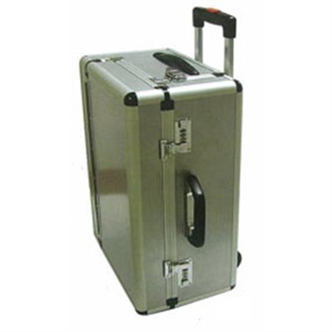 工具箱422.400 手拉式(白)鋁製