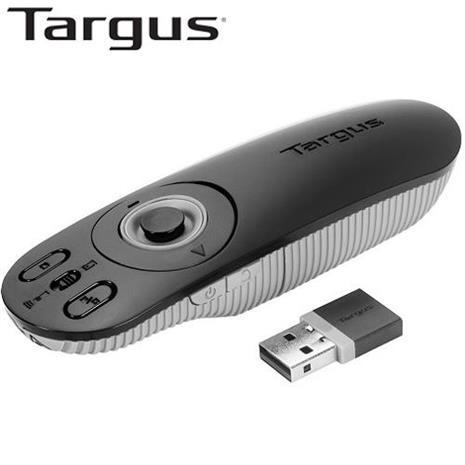 Targus 泰格斯 AMP09AP 黑潮多媒體簡報器
