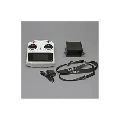 YUNEEC Q500 ST10+ 個人地面站(只有發射機/插座)