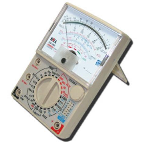 HILA海碁 指針式三用電錶 HA-380